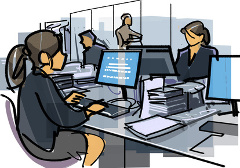 Biurokracja i produktywność