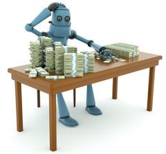 Opodatkowanie robotów - Bill Gates